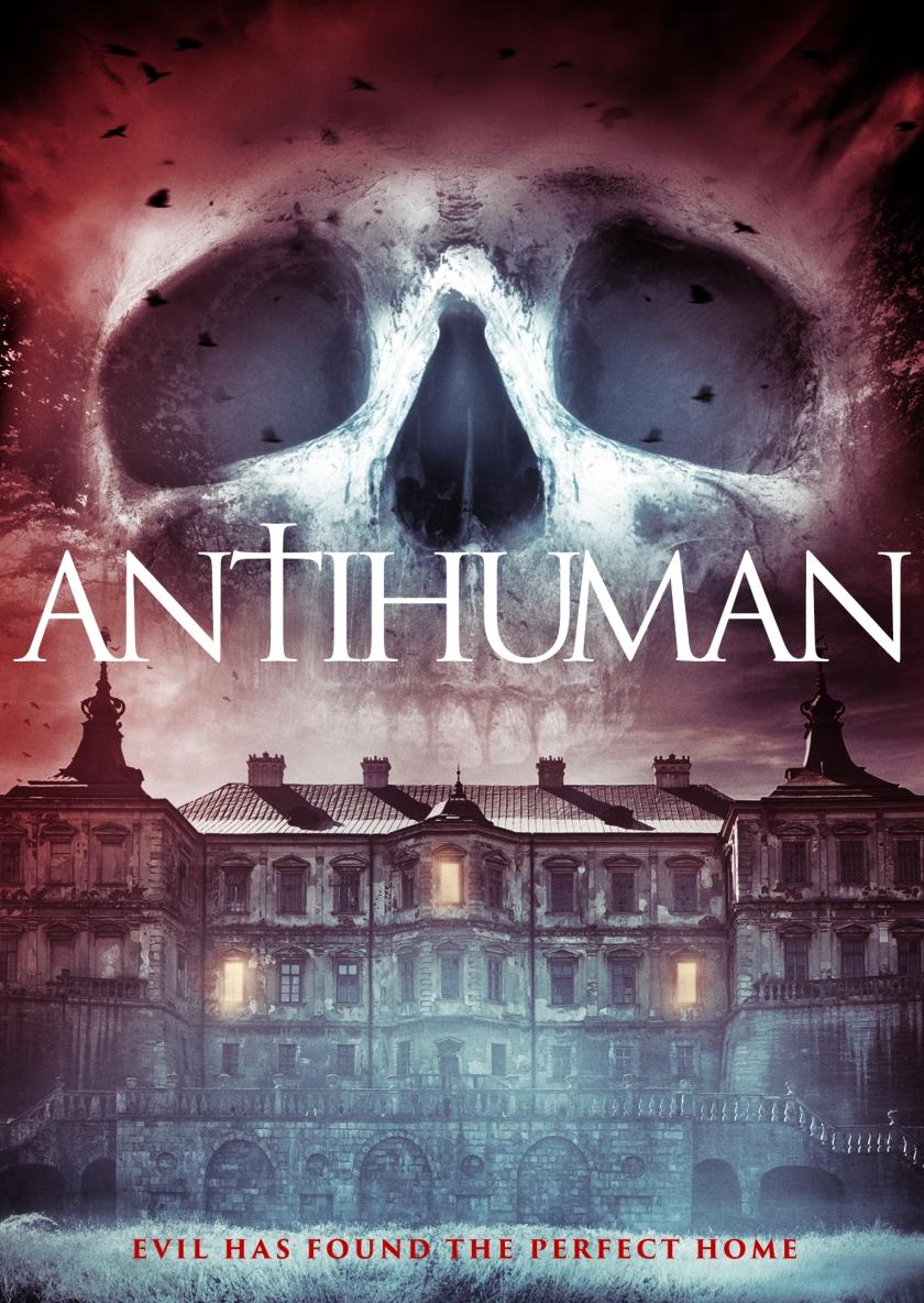Anti Human - HE Key Art