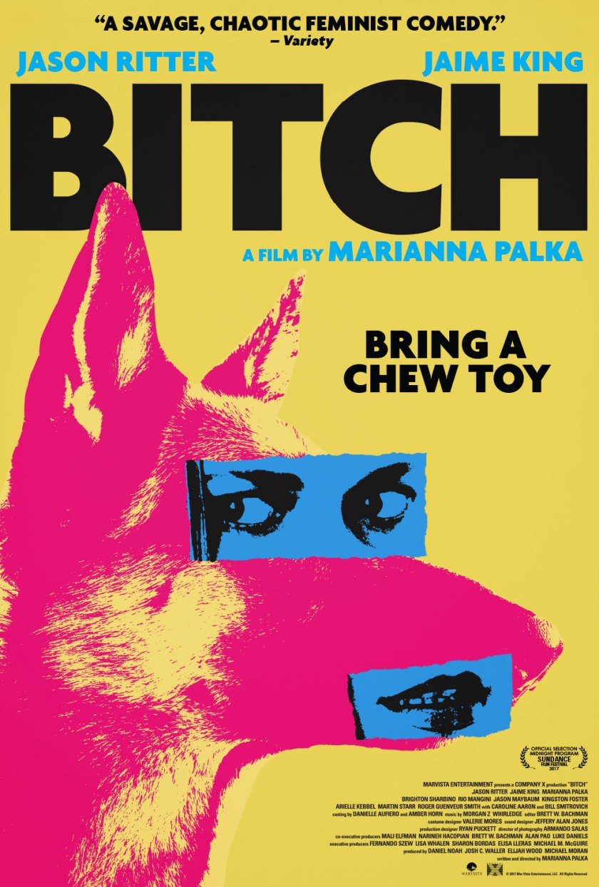 Bitch_Poster