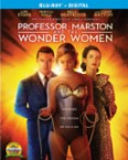 Professor Maston and the Wonder Women