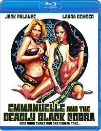 Emmanuelle and the Deadly Black Cobra