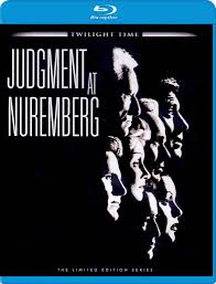 Judgement at Nurremberg