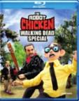 Robot Chicken Walking Dead Special
