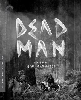 Criterion Collection: Dead Man