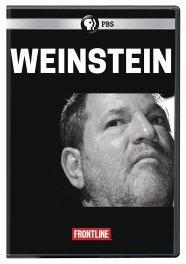 Weinstein: Creepy Creepy Pervert