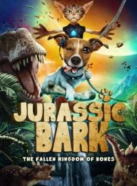 Jurassic Bark