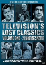 TV's Lost Classics