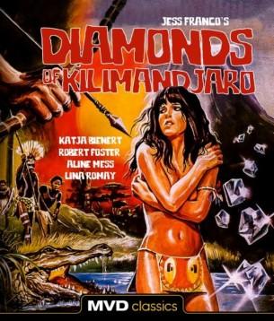 Diamonds of Kilimandjaro