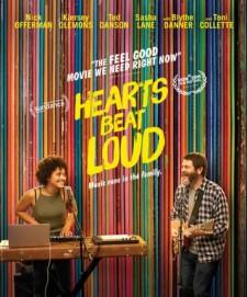 Hearts Bead Loud